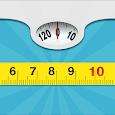 Ideal Weight - BMI Calculator & Tracker apk