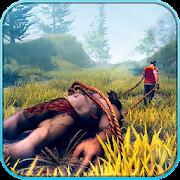 Find Bigfoot Monster: Hunting & Survival Game