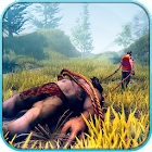 Find Bigfoot Monster: Hunting & Survival Game icon