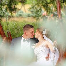 Wedding photographer Mikhail Chorich (amorstudio). Photo of 10.10.2017
