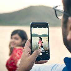 Wedding photographer Anshul Sukhwal (clickstoremember). Photo of 15.07.2018