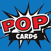 Popcards