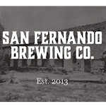 Logo for San Fernando Brewing Company