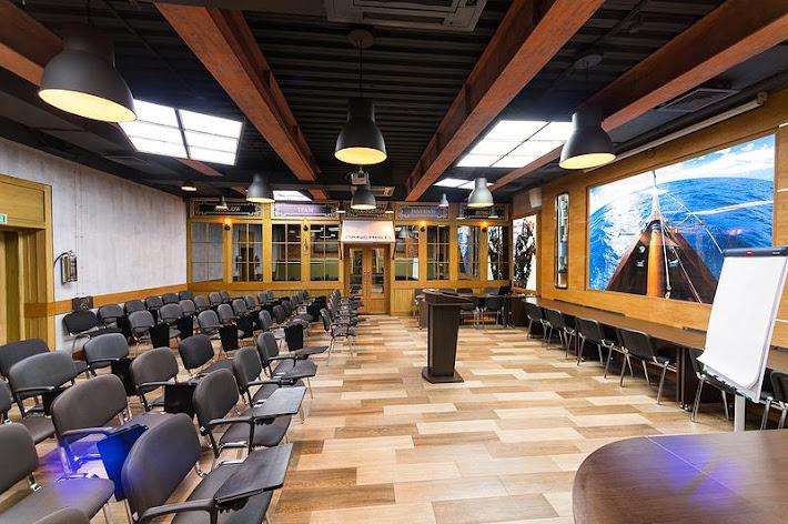 Фото №2 зала Конференц-зал