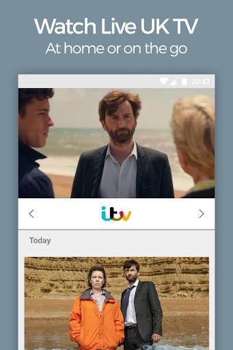 Mediahhh - Free Live UK TV