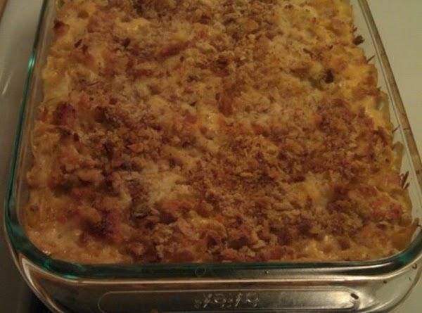 Spicy Chicken Casserole Recipe