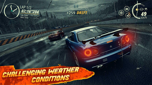 Sport Racing APK MOD screenshots 1