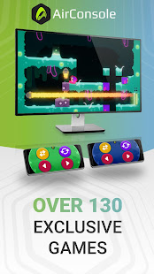 Game AirConsole - Multiplayer Game Console APK for Windows Phone
