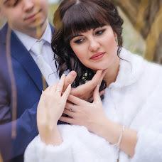 Wedding photographer Vera Papizh (verapapizh). Photo of 16.03.2016