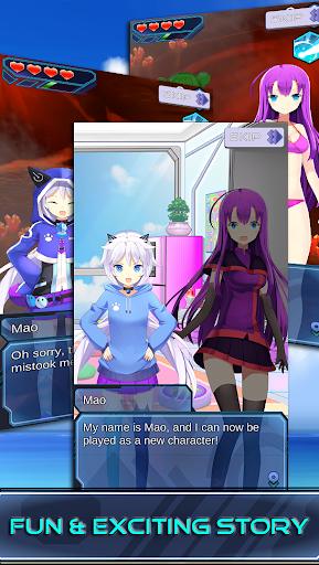 Guardian Girls: Astral Battle - Bullet Hell Shmup 0.9.6 Mod screenshots 2
