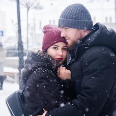 Wedding photographer Yulianna Fomina (gordik). Photo of 15.02.2018
