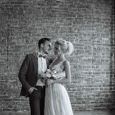 Wedding photographer Andrey Kalinin (kalinin198). Photo of 15.04.2017