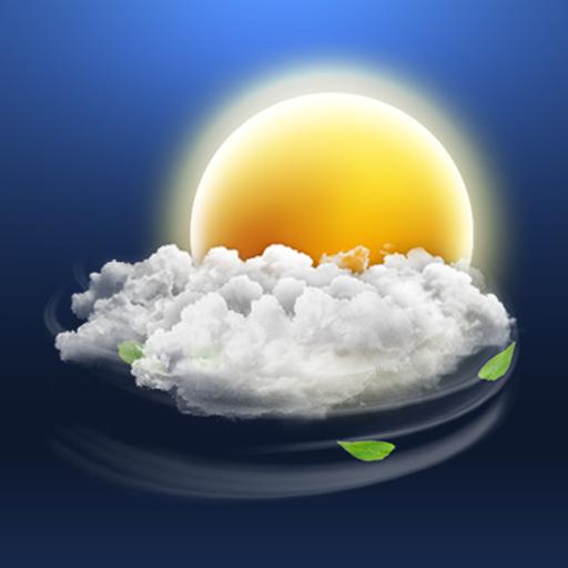 Weer Nu - Gratis weerapp 天氣 App LOGO-硬是要APP