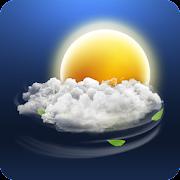 App Icon for Weer Nu - Weerbericht, Radar en Waarschuwingen App in Czech Republic Google Play Store