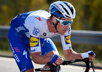 Deceuninck-Quick.Step met mix van klimmers, sprinters en twee Belgen naar de Giro