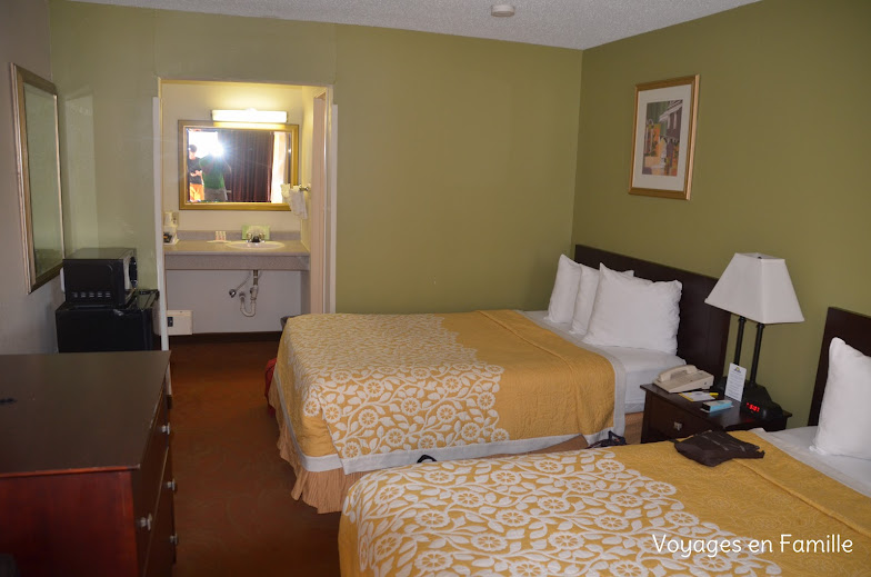 alexandria days inn