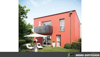 Appartement Colombelles (14460)