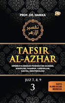 Tafsir Al-Azhar [Jilid 3] | RBI