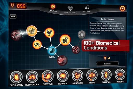 Bio Inc - Biomedical Plague and rebel doctors. screenshot 3