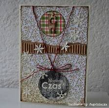Photo: CHRISTMAS CARD 36