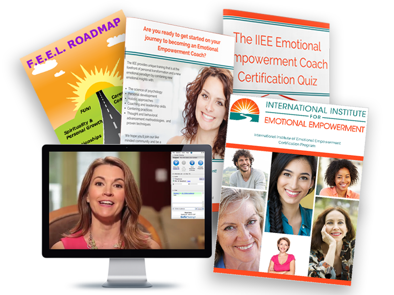 Emotional Empowerment Training Kit