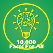 10000 Facts for all