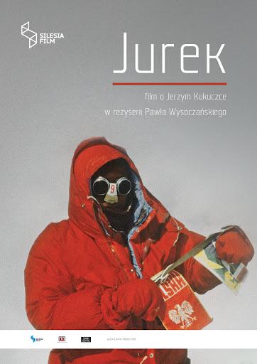 Polski plakat filmu 'Jurek'