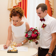 Wedding photographer Anna Veretina (anjaveretina). Photo of 13.09.2015