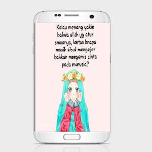 Kartun Motivasi Hijrah Muslimah Mga App Sa Google Play