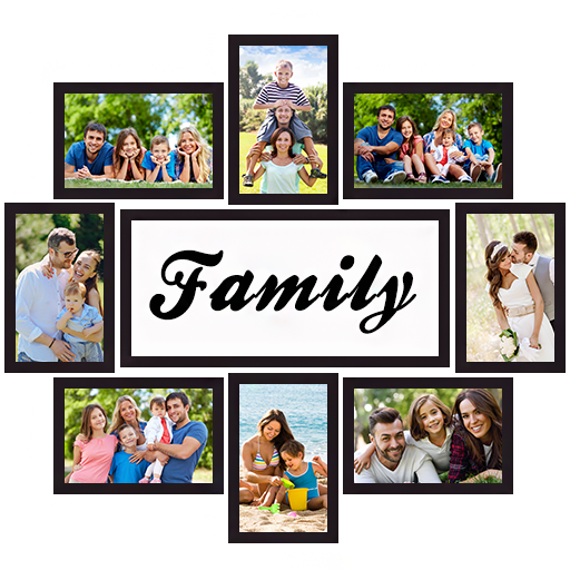 App Insights Family Photo Frame Apptopia