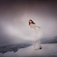 Wedding photographer Yuliya Sinicyna (Juliasin). Photo of 12.02.2015