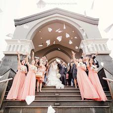 Wedding photographer Laurentius Verby (laurentiusverby). Photo of 06.02.2017