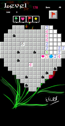 Minesweeper Diamond APK screenshot thumbnail 4