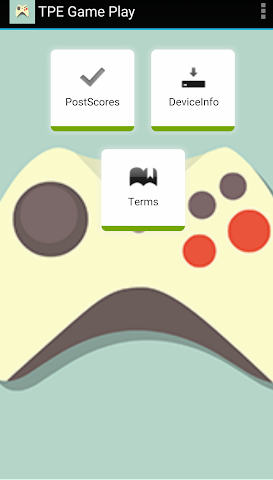 android TPE Game Play Screenshot 1