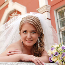 Wedding photographer Aleksandr Avramenko (klac). Photo of 23.10.2014