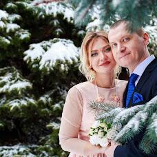 Wedding photographer Alena Vanina (VaninaFoto). Photo of 22.01.2018