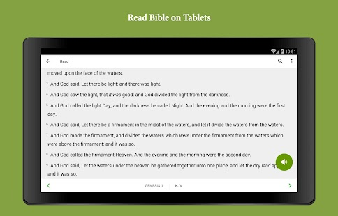 Bible - Free Bible Verses & Study on the Bible app