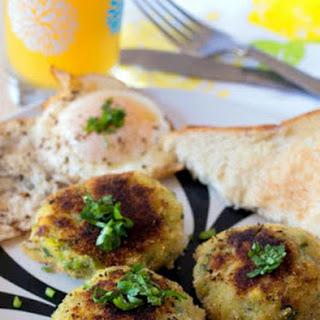 Waffle Iron Hash Brown Breakfast Potatoes #FoodieMamas