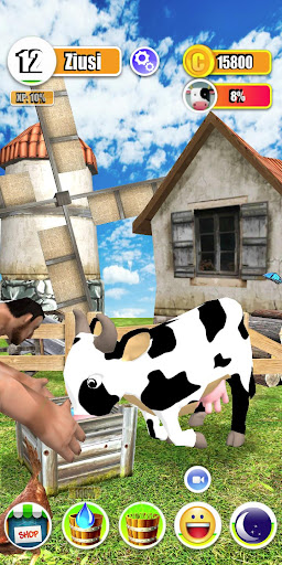 Cow Farm 1.7.4 de.gamequotes.net 3