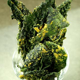 Kale Snackers