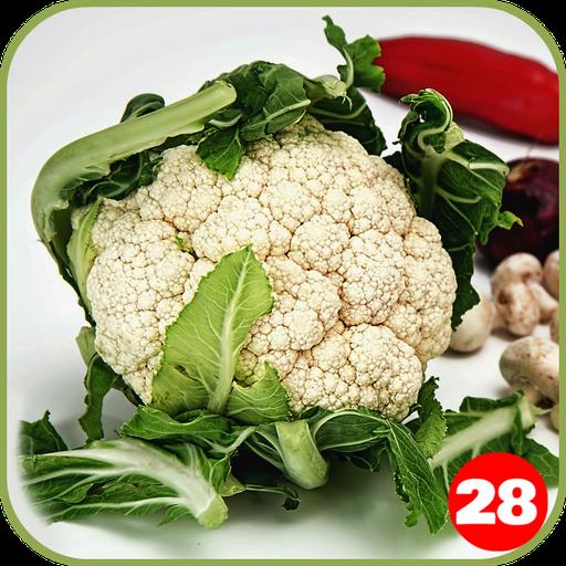 320+ Cauliflower Recipes