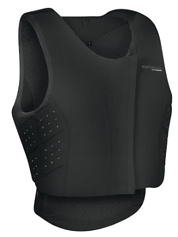 Komperdell Safety Vest Front Zip Regular Fit
