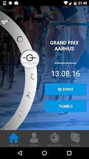 Aarhus Motion - náhled