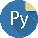 Pydroid - IDE for Python 2 icon