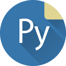 Pydroid - IDE for Python 2 2.0