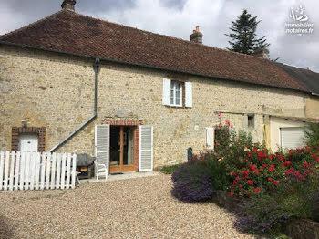 maison à Sainte-Céronne-lès-Mortagne (61)