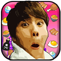 Eat BTS icon