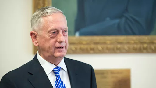 Breach: SecDef Mattis survives assassination attempt