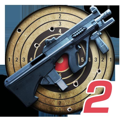 Canyon Shooting 2 (game)