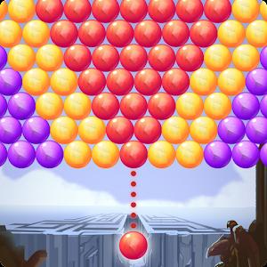 Secret Bubble for PC